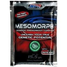 APS Mesomorph, 15,5 грамм