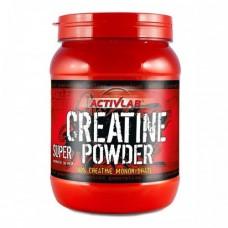 Activlab Creatine Powder Super, 500 грамм