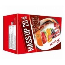 Activlab Mass Up 20 FRUIT, 8 кг