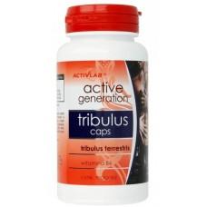 Activlab Tribulus, 30 капсул
