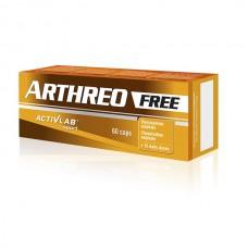 Activlab Arthreo Free, 60 капсул
