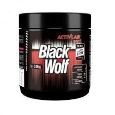 Activlab Black Wolf, 300 грамм