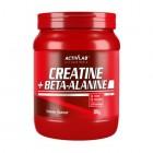 Activlab Creatine + Beta Alanine, 300 грамм