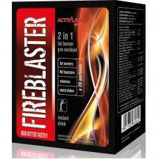 Activlab Fireblaster, 20 стиков