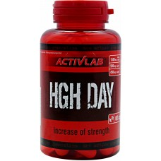 Activlab HGH Day, 60 капсул