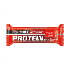 Activlab High Whey Active Protein Bar, 80 грамм