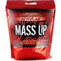 Activlab Mass Up, 3.5 кг - ПОВРЕЖДЕННЫЙ