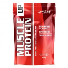 Activlab Muscle Up Protein, 2 кг ОРЕХ СРОК 04.21
