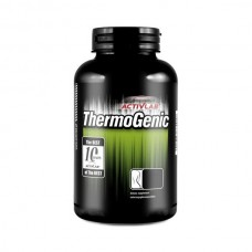 Activlab ThermoGenic, 120 капсул