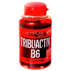 Activlab Tribuactiv B6, 90 капсул