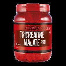 Activlab Tri Creatine Malate, 300 капсул