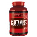 Activlab Glutamine3, 128 капсул