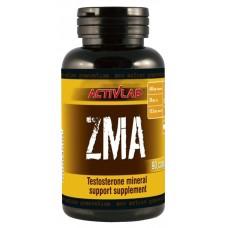 Activlab ZMA, 90 капсул