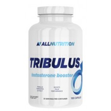 AllNutrition Tribulus, 100 капсул