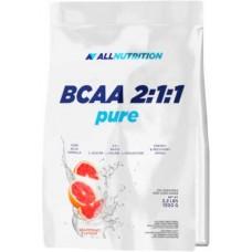 AllNutrition BCAA Pure 2:1:1, 1 кг