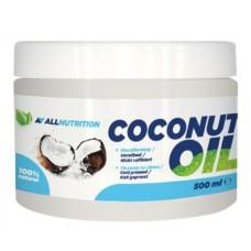AllNutrition Coconut Oil (рафинированное), 500 мл