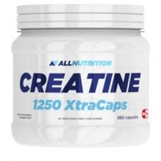 AllNutrition Creatine 1250 Xtra Caps, 360 капсул