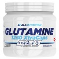 AllNutrition Glutamine 1250 Xtra Caps, 180 капсул