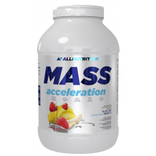 AllNutrition Mass Acceleration, 6 кг
