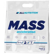 AllNutrition Mass Acceleration, 7 кг