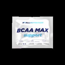 AllNutrition BCAA Max Support, 10 грамм