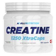 AllNutrition Creatine 1250 Xtra Caps, 180 капсул