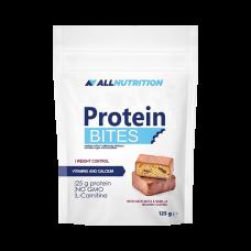 AllNutrition Protein Bites, 125 грамм