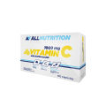 AllNutrition Vitamin C 1000 мг + bioflaw, 60 капсул