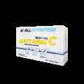 AllNutrition Vitamin C 1000 мг + bioflaw, 60 капсул
