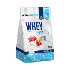 AllNutrition Whey Delicious, 700 грамм