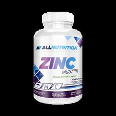 AllNutrition Zinc Forte, 120 таблеток