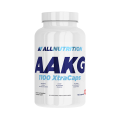 AllNutrition AAKG, 120 капсул