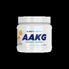 AllNutrition AAKG Muscle Pump, 300 грамм