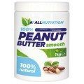 AllNutrition 100% Peanut Butter Smooth, 1 кг