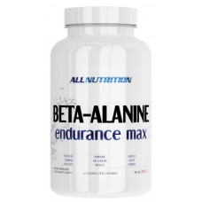 AllNutrition Beta-alanine Endurance Max, 250 грамм