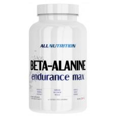 AllNutrition Beta-alanine Endurance Max, 250 грамм