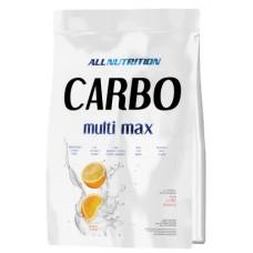 AllNutrition Carbo Multi Max, 1 кг