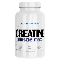AllNutrition Creatine Muscle Max, 250 грамм