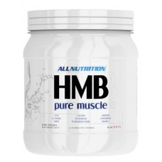 AllNutrition HMB Pure Muscle, 500 грамм