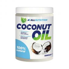 AllNutrition Coconut Oil, 1000 мл