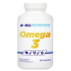 AllNutrition Omega 3, 90 капсул