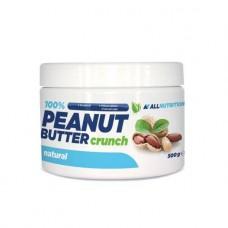 AllNutrition 100% Peanut Butter Crunch, 500 грамм