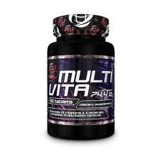 AllSports Labs Multi Vita, 60 таблеток