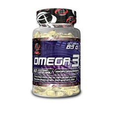 AllSports Labs Omega 3, 60 капсул