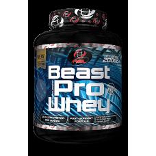 AllSports Labs Beast Pro Whey, 2 кг
