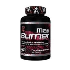 AllSports Labs Max Burner, 100 таблеток