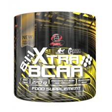 AllSports Labs Xtra BCAA 8:1:1, 150 таблеток