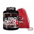 AllSports Labs Iso Zero Protein, 2 кг СРОК 06.21