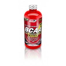 Amix BCAA New Generation Liquid, 1 литр