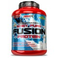 Amix Whey Pure Fusion Protein, 1 кг